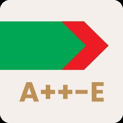 A++-E