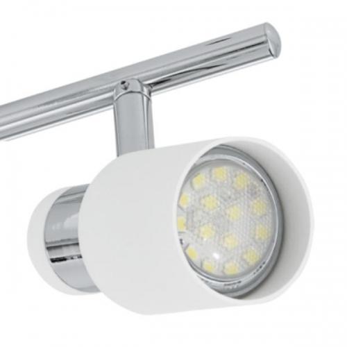 Suspensie LED Eglo Davida 92087