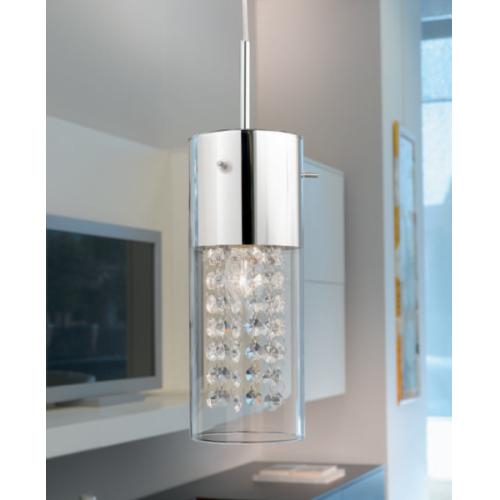 Suspensie moderna pentru living Eglo Diamond 90696