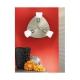 Plafoniera Eglo Enea 90986 4x40W Nichel
