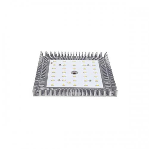 Plafoniera LED Eglo Borgo 2 91852