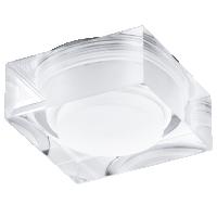Spot LED incastrabil EgloTortoli 92681, 3W-LED