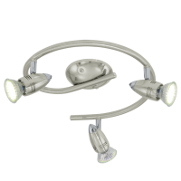 Plafoniera cu spoturi LED Eglo Magnum 92643