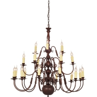 Candelabru Royal 0038, 21x 40W