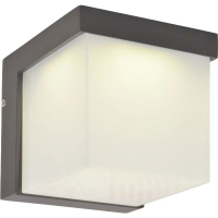 Aplica LED Fresno 0642, 4W antracit
