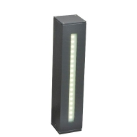 Lampa de pavaj LED Arizona 0646, 7.2W antracit 30cm
