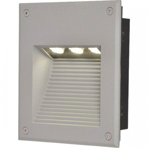 Spot scari LED CREE Step 47701, 3W argintiu