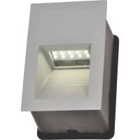 Leduri pentru scari LED Step 47831, 1.5W argintiu