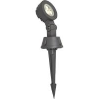 Spot gradina LED CREE Missouri 47787, 3W antracit