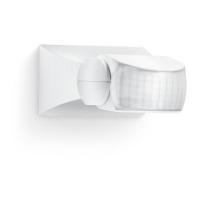 Senzor de miscare infrarosu 120° IP54 alb