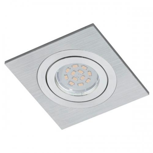 Spot Eglo Terni 1 93153, 1x5W LED, Aluminiu