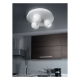 Plafoniera Eglo Norbello 3 93169, 3x5W LED, Alb