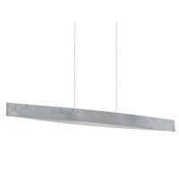Suspensie Eglo Fornes 93339, 4x6W LED, Argintiu