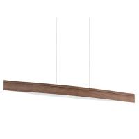 Suspensie Eglo Fornes 93343, 4x6W LED, Nuc