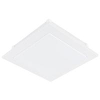 Aplica Eglo Led Auriga 92778, 18W LED, Alb