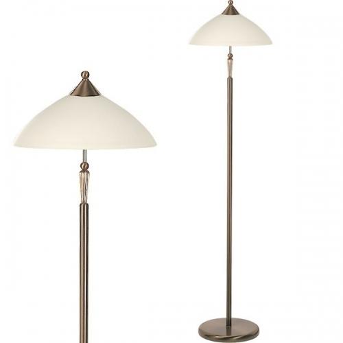 Lampadar Rabalux Regina 8178, 1x60W, Bronz