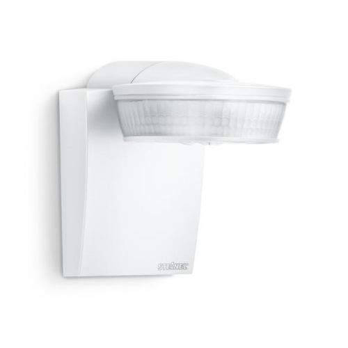 Senzor SensIQ cu telecomanda 3x100°, Alb