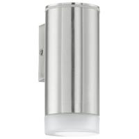 Aplica Eglo Riga-LED 92735, 1x2.5W, Argintiu