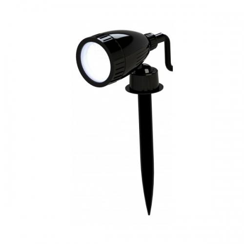 Spot Eglo Nema 1 93384, 1x3W LED, Negru