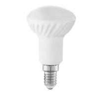 Bec Eglo E14-LED R50, 5W, alb cald, 11431