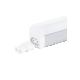 Aplica scafa Eglo LED Enja 93335, 6W, L-57cm, interconectabila