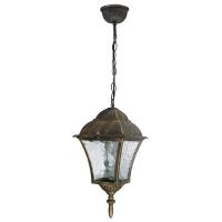 Pendul exterior Rabalux Toscana 8394, Auriu