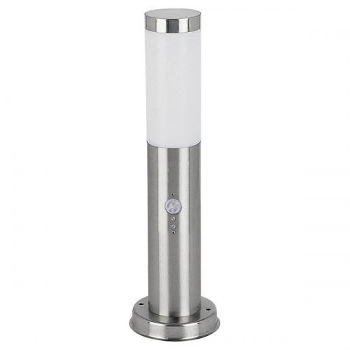 Lampa cu senzor Rabalux Inox Torch 8267