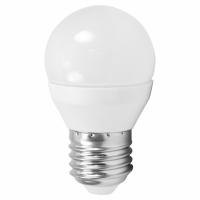 Bec Eglo E27-LED-G45, 4W, alb cald, 10762
