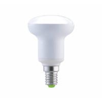 Bec E14-LED R50, 5W, alb cald