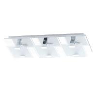 Vicaro 93313 Eglo, aplica, LED, 3x2,5W, Crom