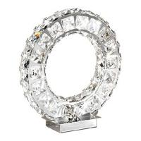 Toneria 39005 Eglo, veioza, LED, 12W, Cristal