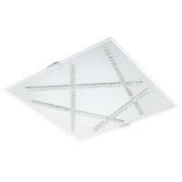 Sorrenta 93765 Eglo, plafoniera LED, 16W, Cristal