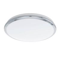 Manilva 93497 Eglo, LED, 18W, Crom