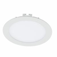 Fueva 1 94056 Eglo, spot LED, 11W, incastrat, dimabil, rotund