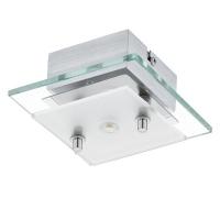 Fres 2 93884 Eglo, aplica/plafoniera LED, 1x5.4W