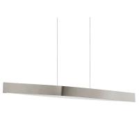 Suspensie Fornes 93908 Eglo, 4x6W LED, Nichel Mat