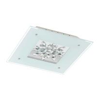 Plafoniera cristal Benalua 93574 Eglo, 4x6W LED