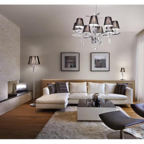 Candelabru Ideal Lux ACCADEMY SP8 20594