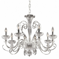 Candelabru Ideal Lux ALEXANDER SP8 90269