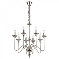 Candelabru Ideal Lux ARTU SP8 73156