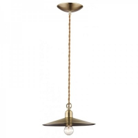 Pendul Ideal Lux CANTINA SP1 BRUNITO 89768