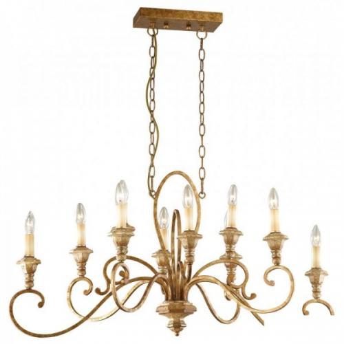 Candelabru Ideal Lux CORTINA SP10 88433