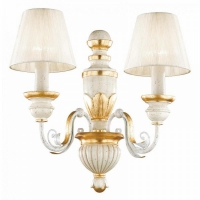 Aplica Ideal Lux FLORA AP2 52700