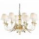 Candelabru Ideal Lux FLORA SP8 52670