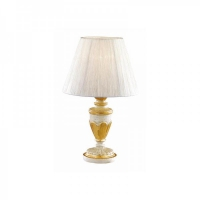 Veioza Ideal Lux FLORA TL1 SMALL 52687