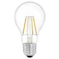 Edison Vintage 11491 E27-A60-LED FILAMENT, 4W 350lm 2700K