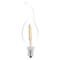 Edison Vintage 11493 flacara E14-B35-LED FILAMENT, 2W 200lm 2700K