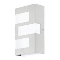Aplica exterior Ralora 94086 Eglo, 3x2,5W LED, otel