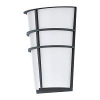 Aplica exterior Breganzo 94138 Eglo, 2x2,5W LED, antracit