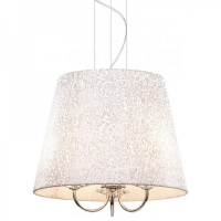 Lustra Ideal Lux, LE ROY SP3 79387, 40cm diametru